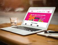 Jawayez- WEBSITE DESIGN