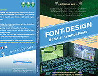 Buch Font-Design, Band 1 - Symbol-Fonts erstellen