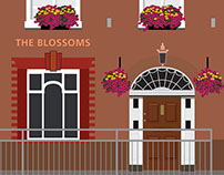 STOCKPORT - Home of Blossoms