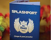 Splash Pass