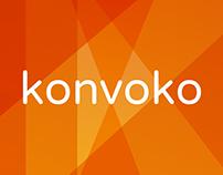 Konvoko app