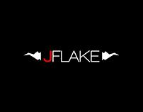 Logo JFlake Singer