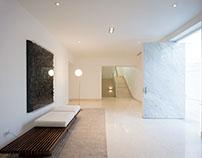 Tec's House - Lighting design