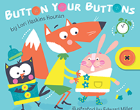 Book: Button Your Buttons
