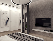 Private Residence | New Cairo, Egpyt
