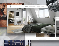 Paul promotion website