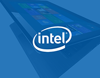 Intel - Ultrabook Campaign Launch