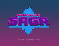 The Crystallium Saga
