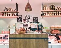 Boucherie Maison Chevreau