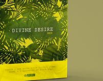 Divine Desire - FORUM