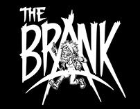 The Brank Logo