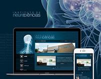 Neurociências [Website]