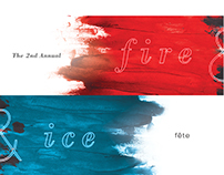 Fire & Ice Fête