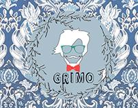 Grimo Mug