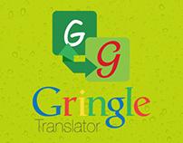 Guaraná Gringle Translator