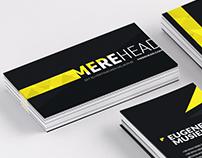 Design of promotional materials