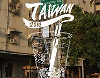 CLOAKWORK 2016 TOUR : TAIWAN 2