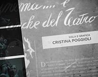 Opening title - Uno, Nessuno e Pirandello