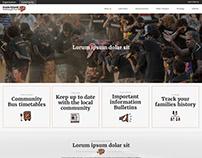 Groote Eylandt Aboriginal Trust website