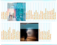 GRAM Webpages