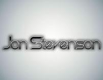 'Jon Stevenson' {Custom ID}