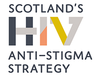 Logo for Anti Stigma Campaign