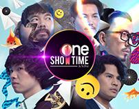ONE SHOWTIME - TV PROGRAM