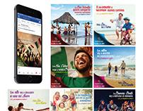 Transpaís - Mensajes para Redes Sociales 2018
