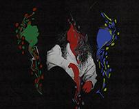"MATERIANERA ""ABYSS"" LP"