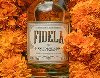 Anís Fidela