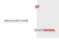 Bryanston Shopping Centre Brand Manual