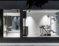 Window; Scenery/ by 近境制作