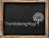 The Walking Yogi