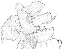 Hasbro/Transformers