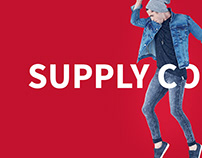 Campaña fall and winter Supply