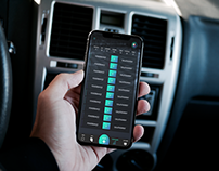 Bahis - Bets Design Mobile App Dizayn