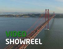 VIDEO - Showreel Belém