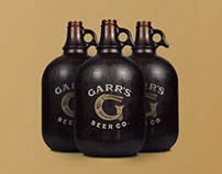 Garr's Beer Co.