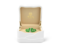 Baoyihe Jewellery Box series