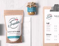 Branding of food market