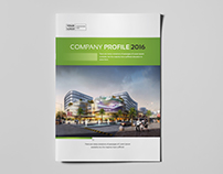 Company Profile 16 Pages