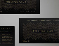 SIAL Canada — Invitation Prestige Club 2018