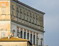 Palazzo Farnese a Caprarola II