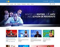 Site web LMTV