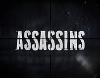 Assassins TV3