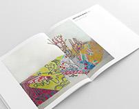 Nancy Graves Exhibition Catalog