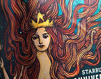 Starbucks Anniversary Blend 2015