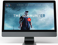 Rob Fordyce / The Seahunter TV