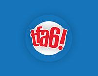 Logo & VideoPromo / TFA 6!