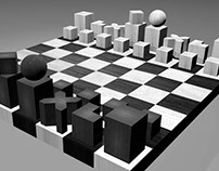 hartwig chess c4d